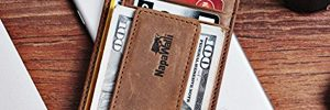 best money clips with card holder