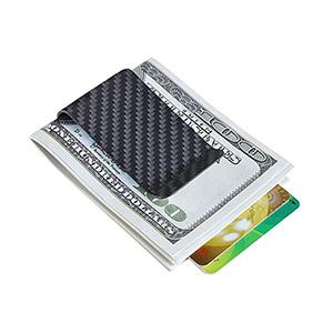 best carbonlife carbon fiber money clips with card holder