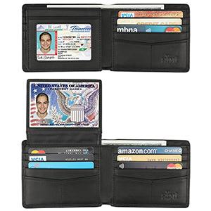 best himi bifold wallet
