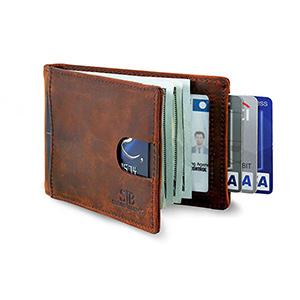 best serman brands rfid wallet