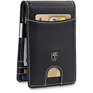 best travando money clips with card holder