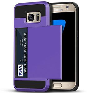 Best Anuck Galaxy S7 Wallet Case