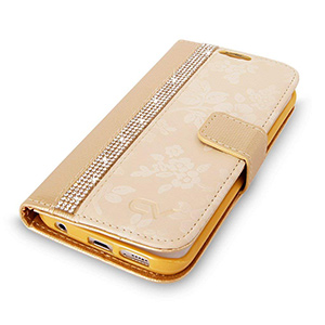 Best cellularvilla folio flip cover Galaxy S7 Wallet Case
