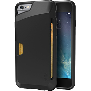 best silk iPhone 6s Wallet Case with credit card grip