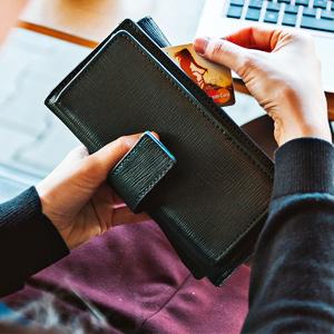 best wristlet wallet